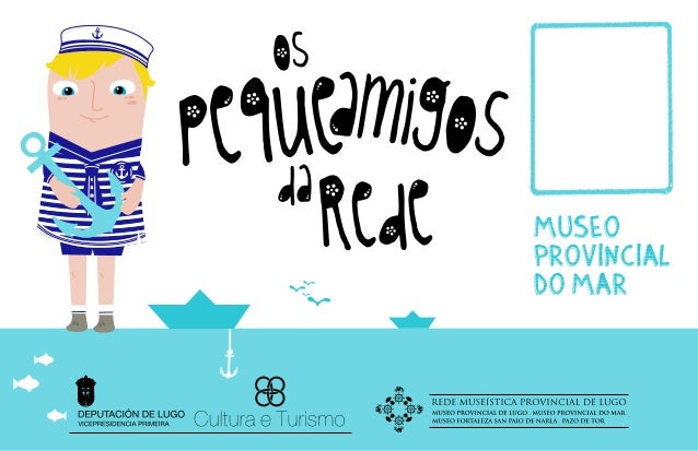 Encarna Lago Xerente da Rede Museística da Deputación de Lugo