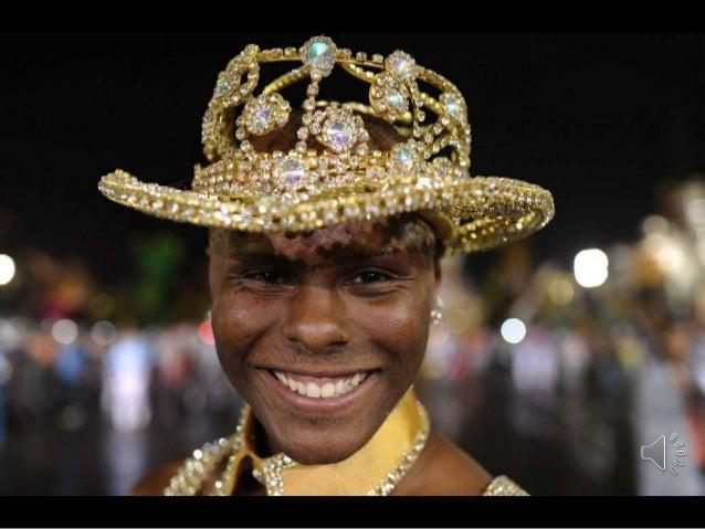 Carnival 2013 Around the World