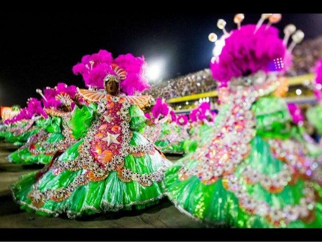 Carnival 2014 Around the World Slide 3