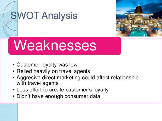 swot analysis of carnival cruiselines Princess cruises is studied with its swot analysis, segmentation, targeting,  positioning  change in tax regulation could hurt parent brand carnival  corporation.