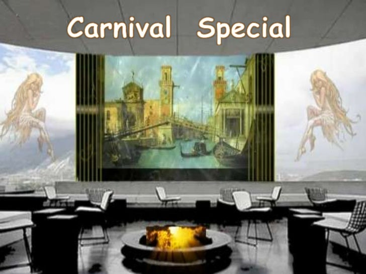Carnival  Special<br />