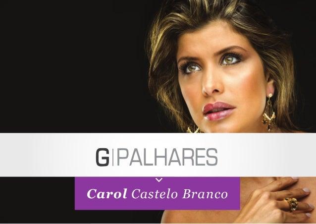 Carol Castelo Branco
