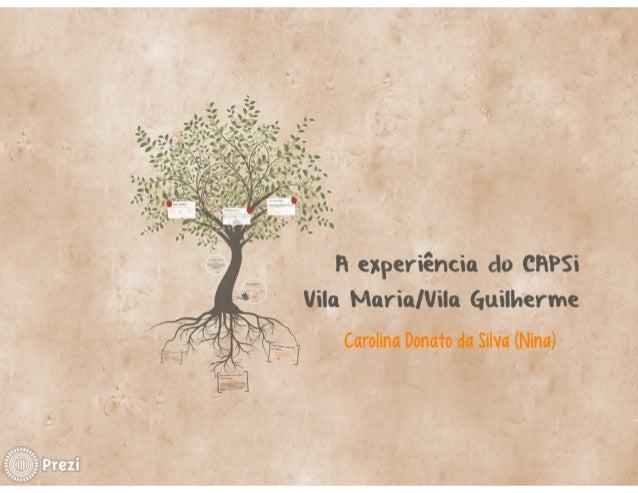 Carolina Donato da Silva - 31mai14 1º Congresso A&R SUS