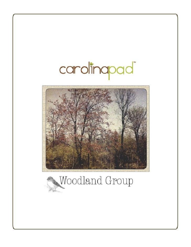 Carolina Pad Recycle