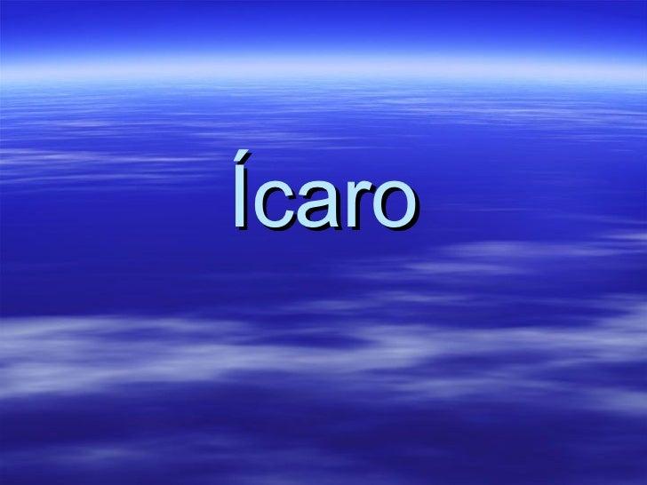Ícaro