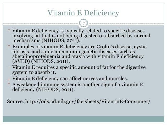 C Aronoff Assignment Unit 4 Regarding Vitamin E