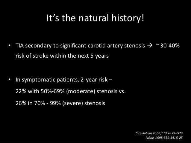 Carotid Artery Plaque Natural Treatment