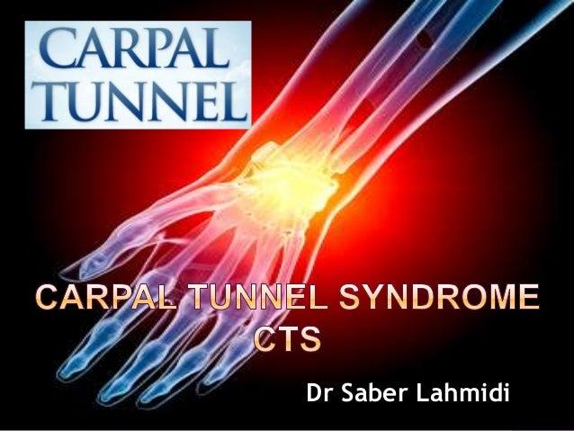 Dr Saber Lahmidi