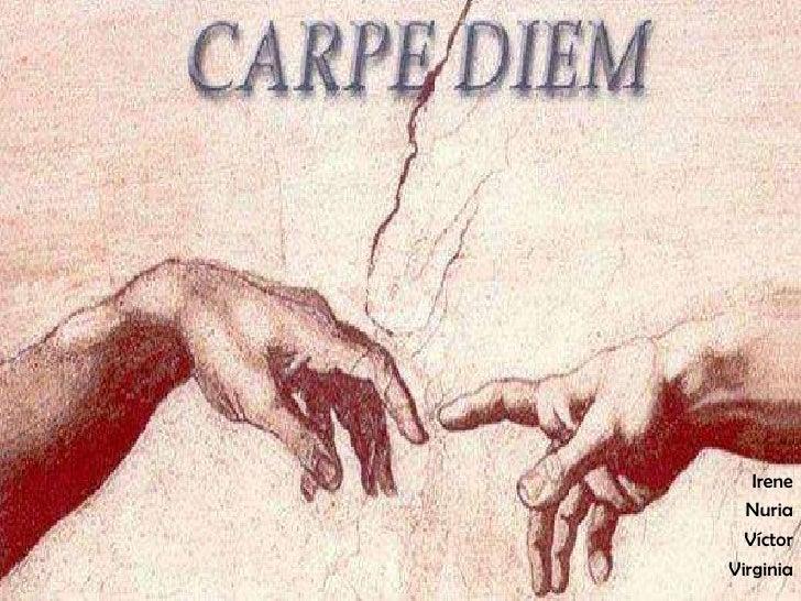 Carpe diem carpe cream 7