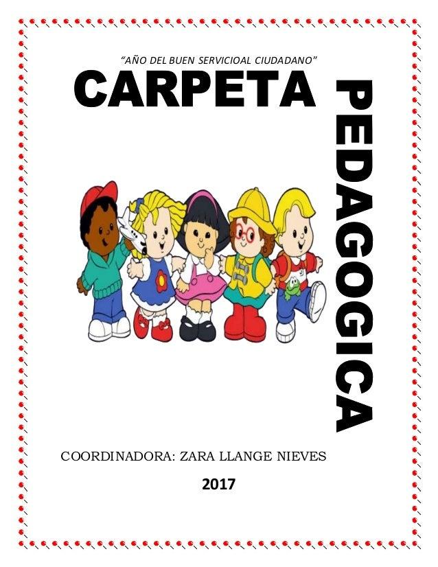 """""""AÑO DEL BUEN SERVICIOAL CIUDADANO"""" COORDINADORA: ZARA LLANGE NIEVES 2017"""