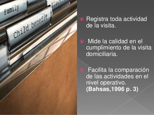 CARPETA Y FICHA FAMILIAR Slide 2