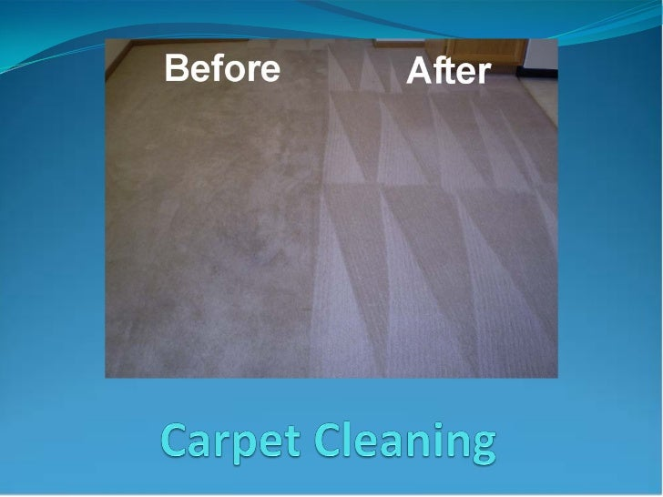 The purpose of carpet cleaning Carpet cleaning, for beautification, and the removal of stains, dirt, grit, sand, and alle...