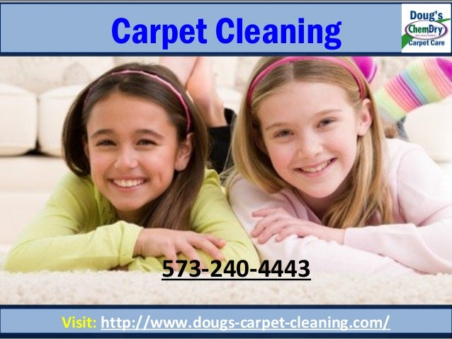 Visit: http://www.dougs-carpet-cleaning.com/ Carpet Cleaning 573-240-4443