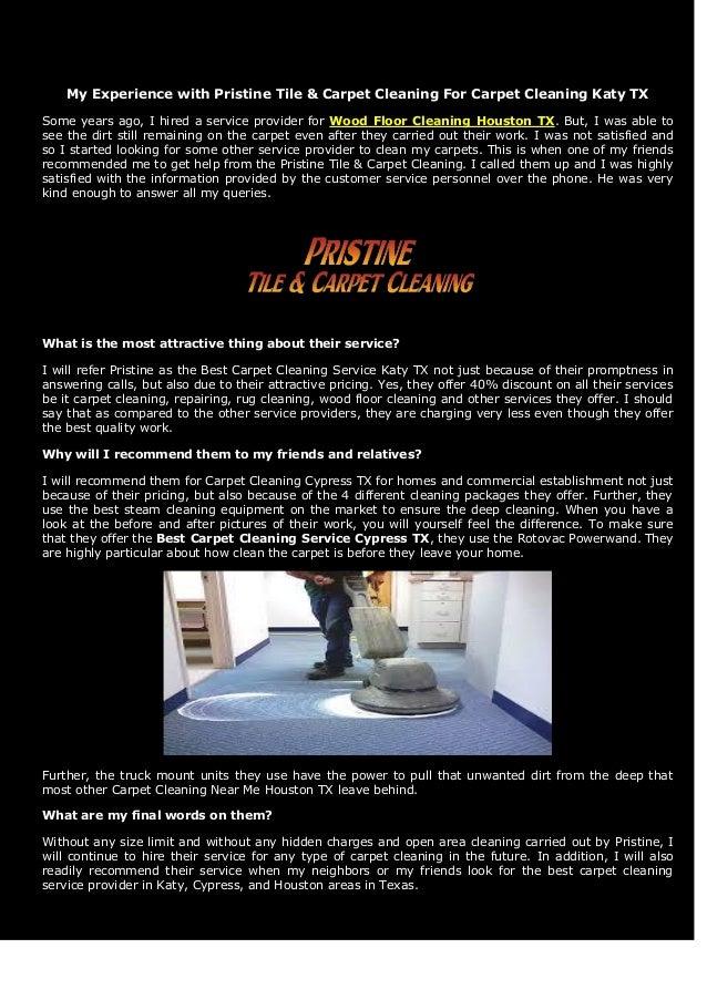 Pristine Carpet Cleaning Denver Taraba Home Review