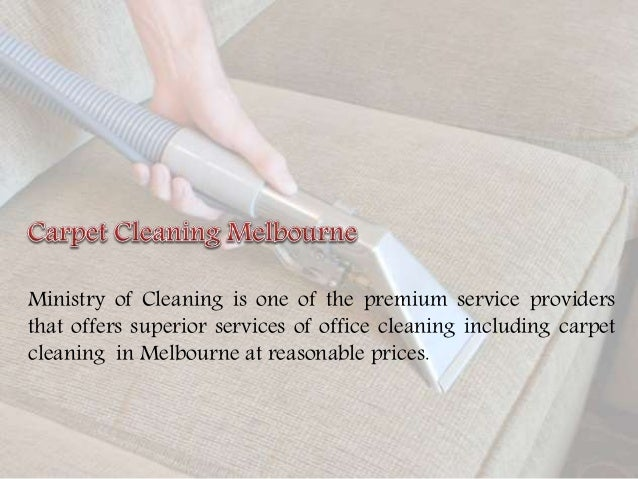 Carpet Cleaning Melbourne | Black Gold Carpet Cleaning