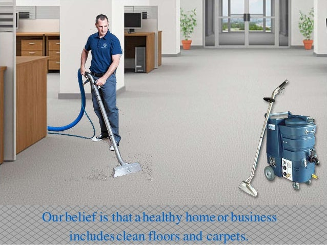 We offer High Quality and Professional Carpet Cleaing Services; 4.