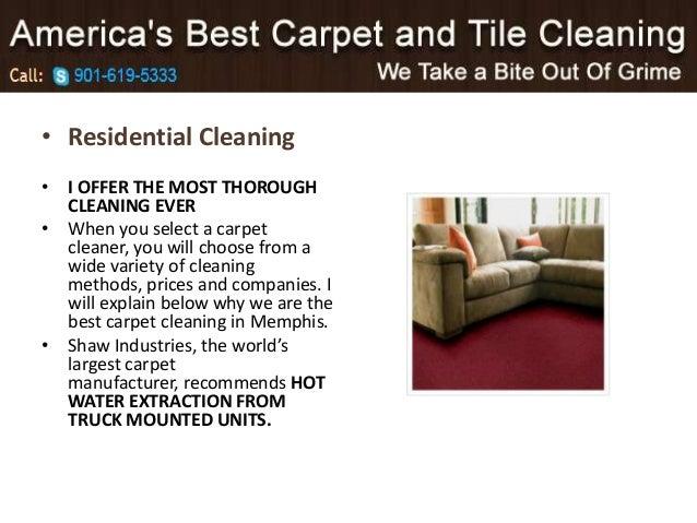 Memphis Carpet Cleaners MenzilperdeNet