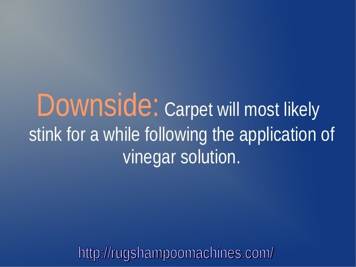 Best Carpet Cleaning Solution For Pre Treatment