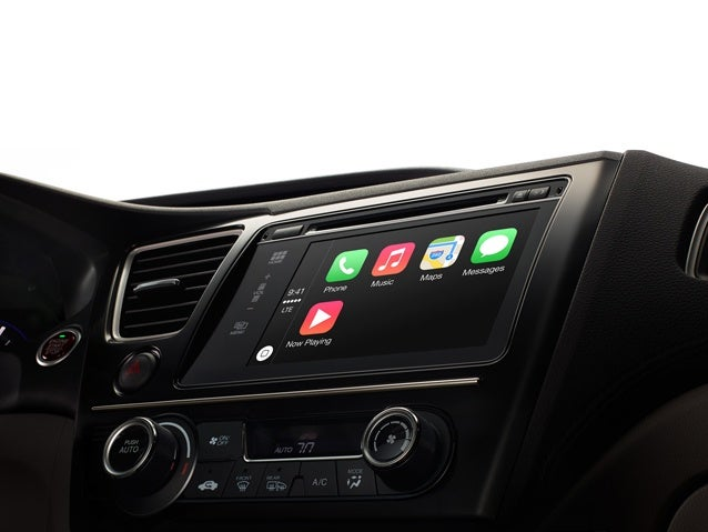 What is Apple CarPlay and How does it work?
