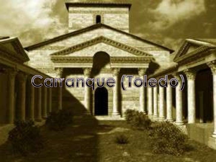 Carranque (Toledo)<br />