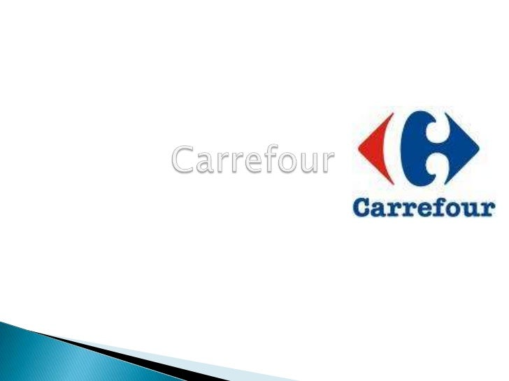 carrefour company essay Read carrefour free essay and over 88,000 other research documents carrefour factual description of a company or aspect of a company's business this portion of the paper should be built on.