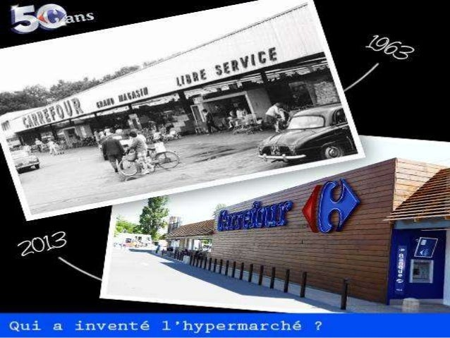  Industry: Worlds second largest retailing market after Walmart.  Founded: 3.June.1959  Headquarters: Boulogne Billanco...