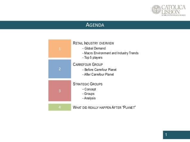 Carrefour Planet Slide 2