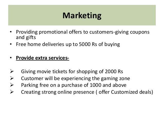 Carrefour part 4 strategies
