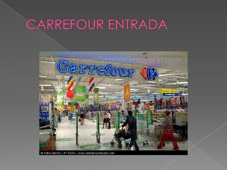 Carrefour Valle Del Lili Slide 3