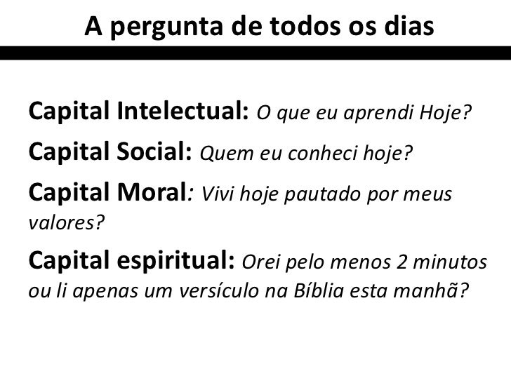 """Vivendo Acima da Média              I Cro.12: 8, 14          Uma """"radiografia""""           para vencedores,         uma """"res..."""