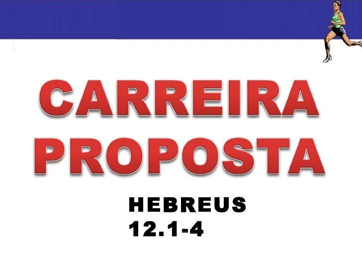 HEBREUS 12.1-4