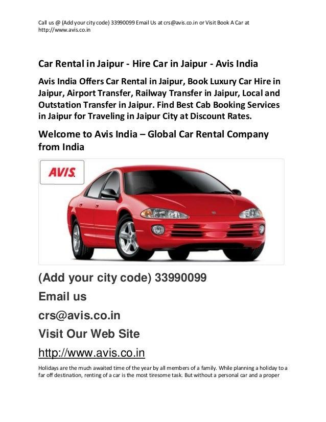 Car Rental In Jaipur Jaipur Car Rental Services Hire A Car In Jaipu
