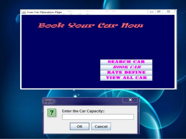 National car rental system incorporated