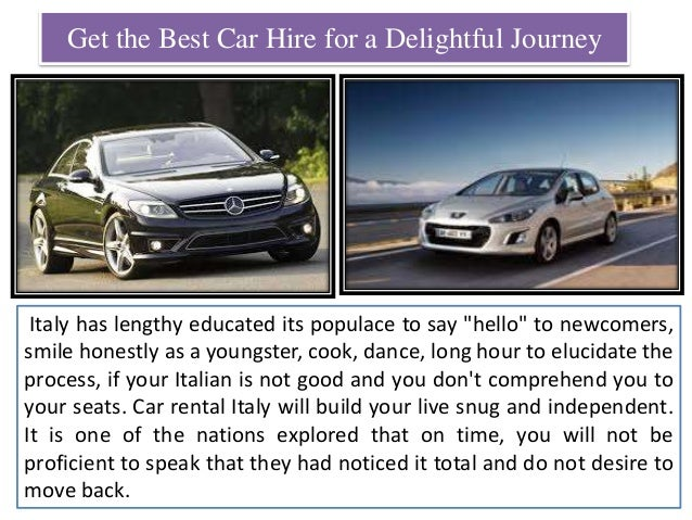 Car Rent Europe
