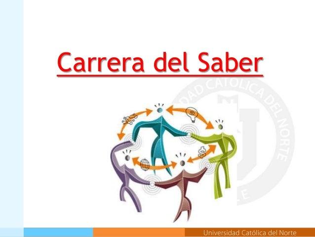 Carrera del Saber