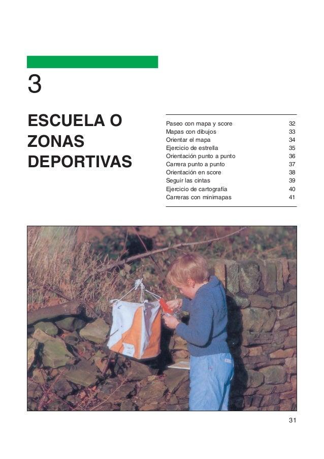 3ESCUELA O    Paseo con mapa y score             Mapas con dibujos                                         32             ...