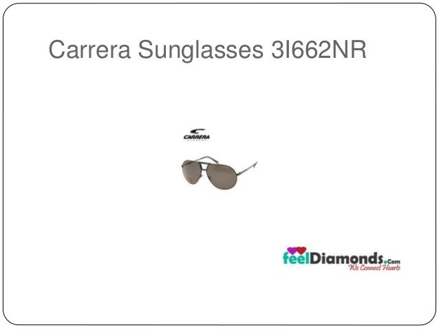Carrera Sunglasses 3I662NR