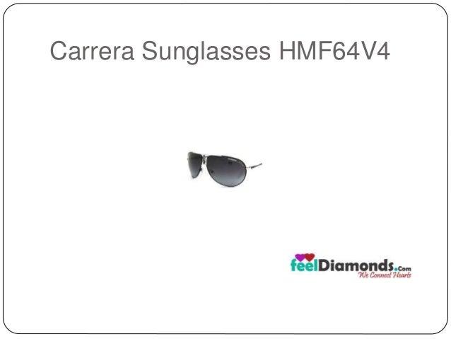Carrera Sunglasses HMF64V4