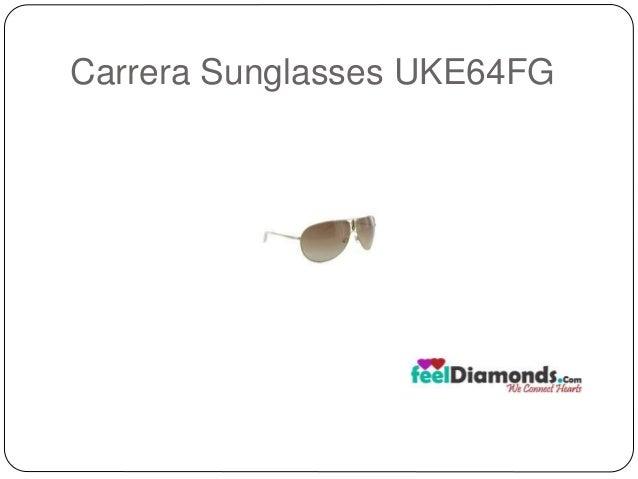 Carrera Sunglasses UKE64FG