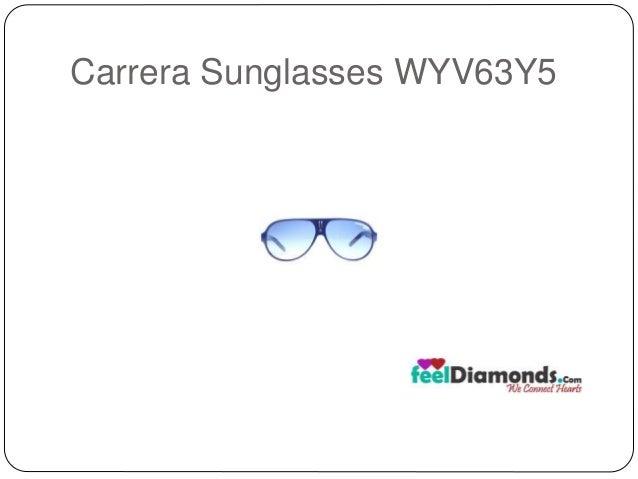 Carrera Sunglasses WYV63Y5