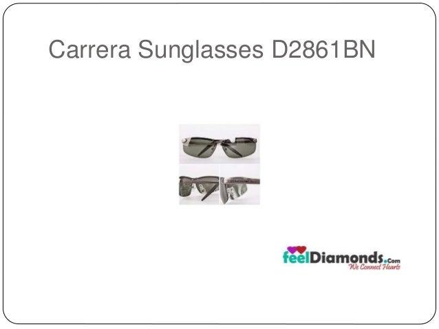 Carrera Sunglasses D2861BN