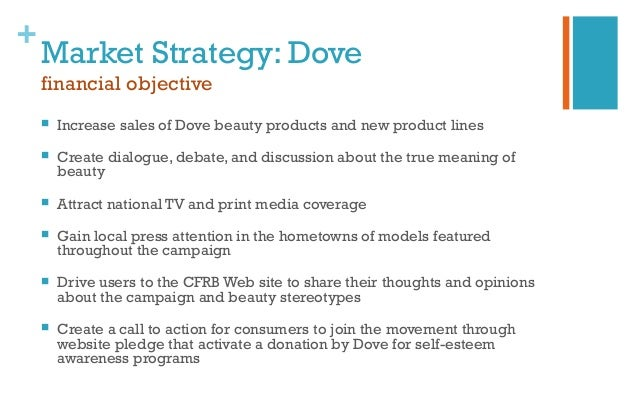 marketing plan for dove beauty soap When dove's latest tear-jerking  but dove's real beauty  and that behind the muzak and softly focused lenses the company is nothing more than a bunch of soap.