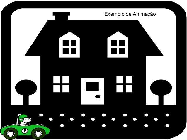 Exemplo de Animação