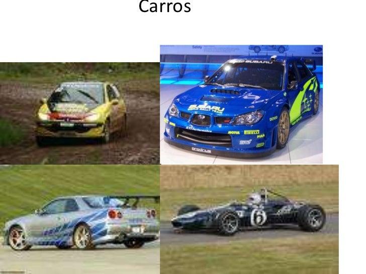Carros<br />