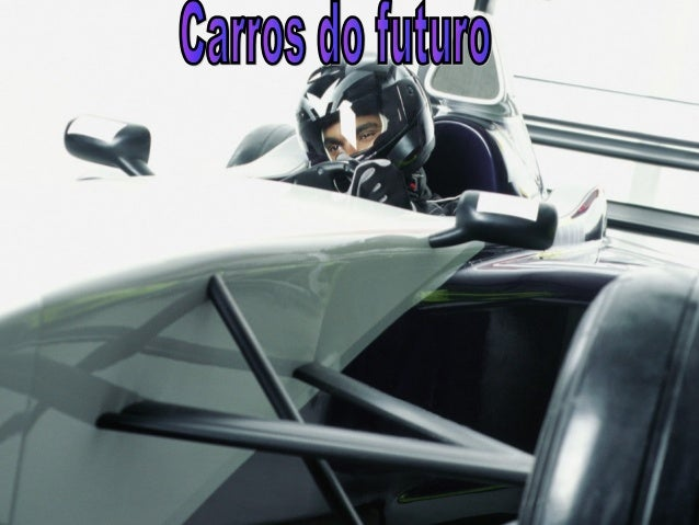 Carros do futuro