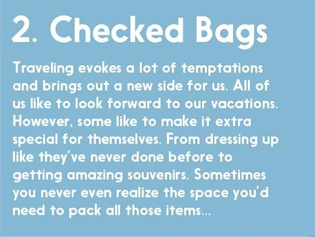 A Guide to Pack Right for Your Next Trip