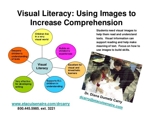 visual literacy and the arts in