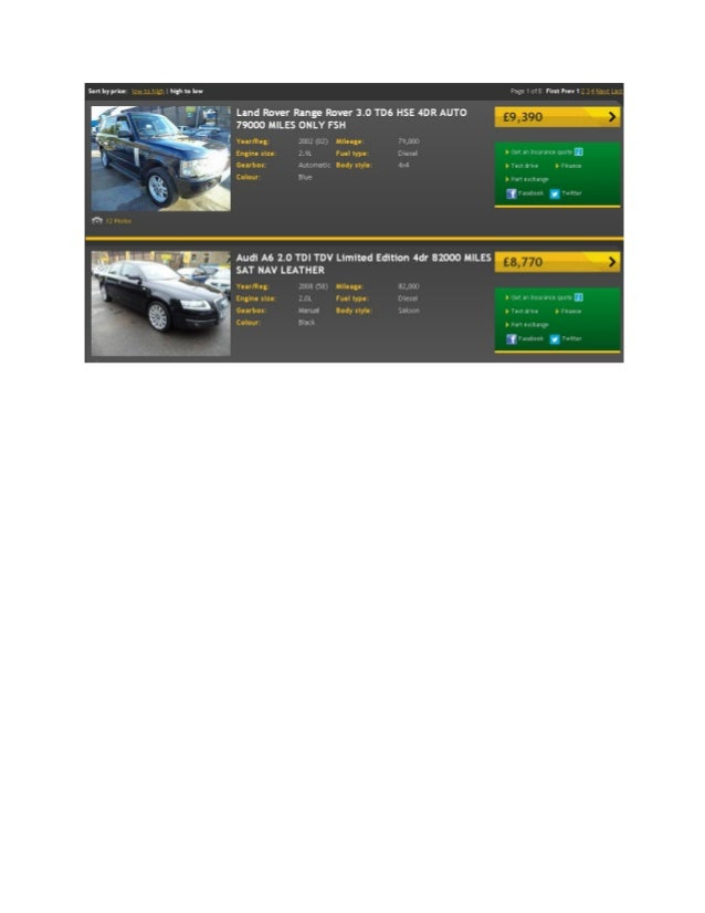 Cars And Its Price List In Platinummotorcompany Co Uk