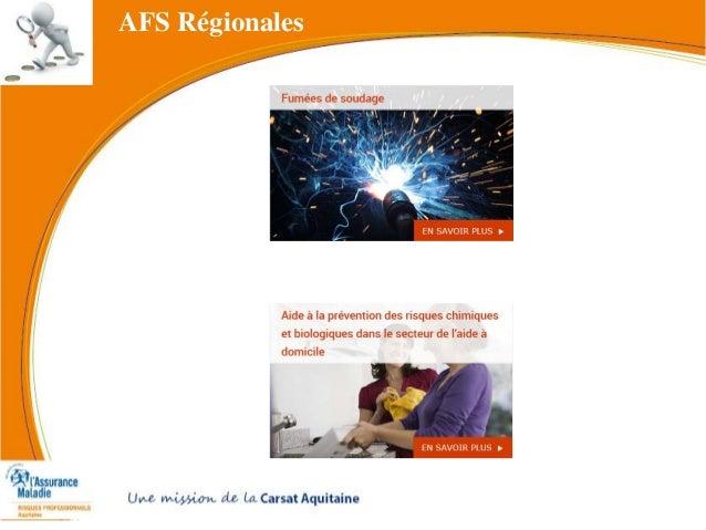 AFS Régionales
