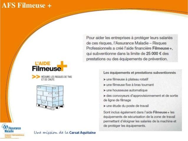 AFS Filmeuse +